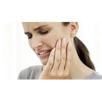 Diş Ağrısı Hep Beklenmedik Zamanda Başlar