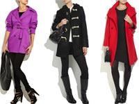 Yeni Yılın Palto Trendleri !