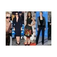 Zayıf, İnce Ve Uzun Gösteren Elbiseler Kıyafetler
