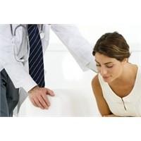 Rahim Ağzı Kanserinin Nedenleri Ve Belirtileri