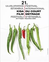 21. İstanbul Uluslararası Kısa Film Festivali