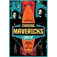 İlk Bakış: Chasing Mavericks