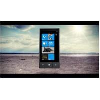 Windows Phone 7 Reklamı Yayınlandı!