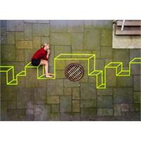 Neon Sokak Sanatı