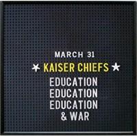 """Yeni Şarkı: Kaiser Chiefs """"Bows And Arrows"""""""