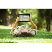 Tablet Ve Okuma Alışkanlıkları