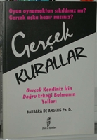 Gerçek Kurallar -kitap-