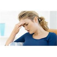 Aşırı Yorgunluklar Ve Bitkinlik