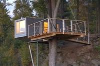 15 Şaşırtıcı Ev Tasarım