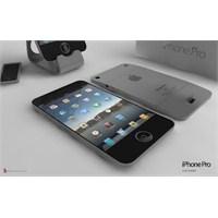 İşte Yeni İphone 5