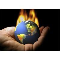 İklim Değişikliği Sergisi / Santral İstanbul