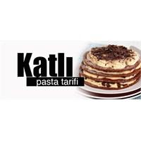 Katlı Pasta Tarifi