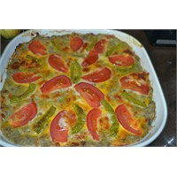 Anneminelinden Afyon Yöresi Patlıcan Böreği