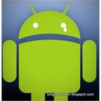 Android Uygulamarı: ' Güvenlik Testi'