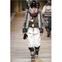 Erkek D&g 2010/2011 Sonbahar Kış Modası