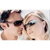 Ucuz Güneş Gözlüğü Kullanmayın
