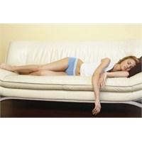 Uyku Düzensizliği Ve Nedenleri