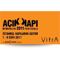Açık Kapı Mimarlık Festivali 2011