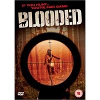 Kanlı, Blooded