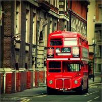Otobüslerde Telefonla Konuşmak