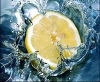 Zayıflatan Bitkiler - Limon