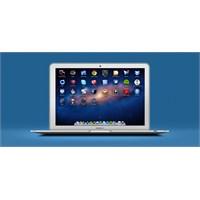 Psd Macbook Air Tasarımı