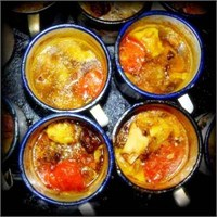 Kars Mutfağı / Kars Cuisine