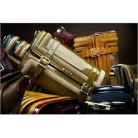Burberry Autumn/ Winter 2011 Accessories Collectio