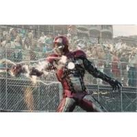 Iron Man 2 ve Çantası