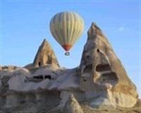 Tatil Rehberi - Kapadokya Ve Kapadokya Turu