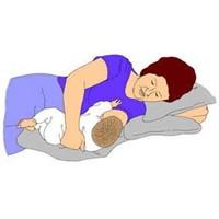 Doğru Bebek Emzirme Pozisyonları