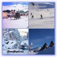 Kış Mevsiminde Gidilecek En Güzel Yerler