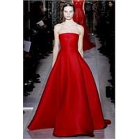 Valentino İlkbahar/yaz 2013 Couture Koleksiyonu