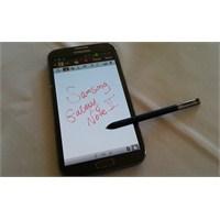 Galaxy Note İi, Turkcell Ve Teknosa İle Türkiye'de