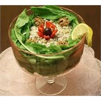 Mükemmel Bitez Salatası