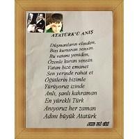 Atatürk'ü Aniş