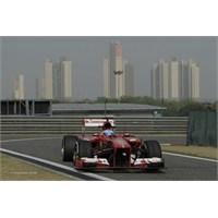 Formula 1 'de Sezon Devam Ediyor !