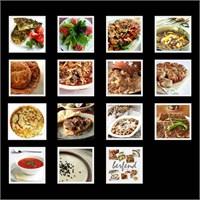 İç Anadolu Mutfağı / The İnner Anatolian Cuisine