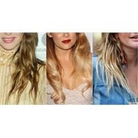 2013 Biterken ' Bay Bay' Dediğimiz Moda Trendleri