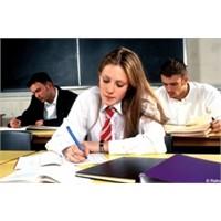 Çocukların Okulda Başarılı Olması İçin
