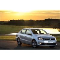 2013 Volkswagen Gol Geliyor