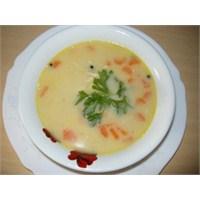Yöresel Tatlar: Balık Çorbası