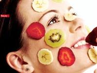 Sağlıklı Bir Cilt İçin Sebze Ve Meyve Maskelerini