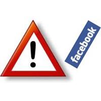 Eyvah! Facebook Hesabım Başkasının Eline Geçti