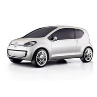 Volkswagen Up Gün Yüzüne Çıkıyor