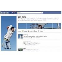 Facebook Profillerinde Yaratıcı Resimler