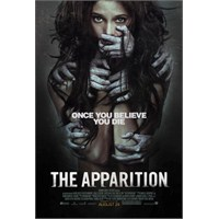 """The Apparition""dan İlk Fragman"