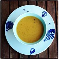 Kış Çorbası (Buğdaylı)