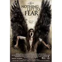 Nothing Left To Fear : Şeytan Nöbette