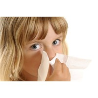 İlk Çocuk Erkekse Alerji Riski Yüksek